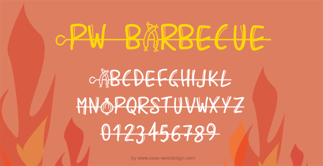 PW Barbecue