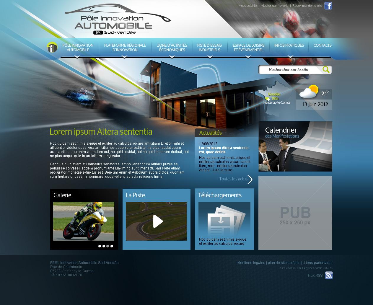 actus peax webdesign graphiste freelance page 3. Black Bedroom Furniture Sets. Home Design Ideas